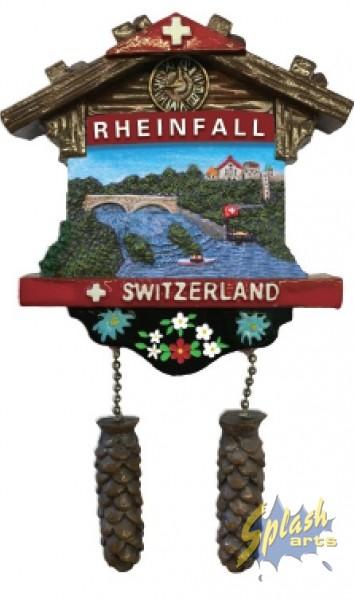 chalet Rheinfall
