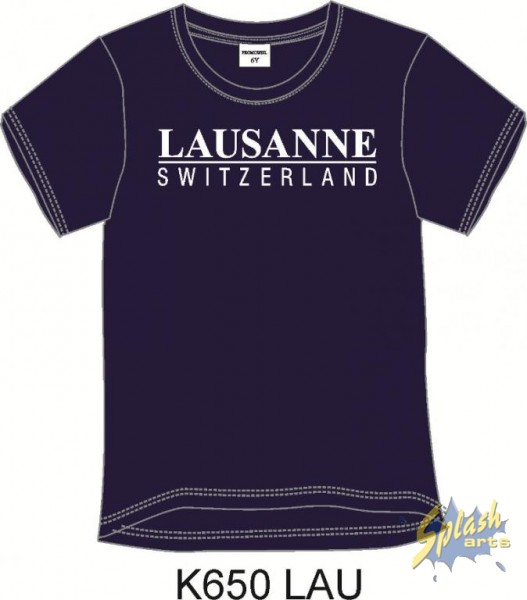 Kids bleu Lausanne-4Y