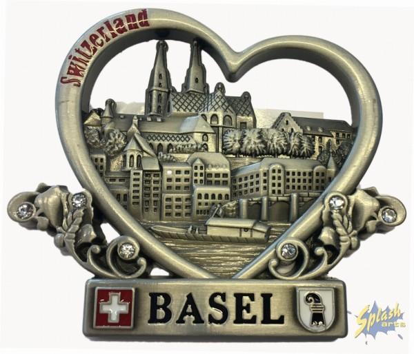 magnet Basel