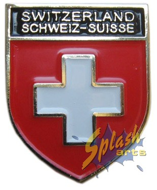 Pin CH-Banner