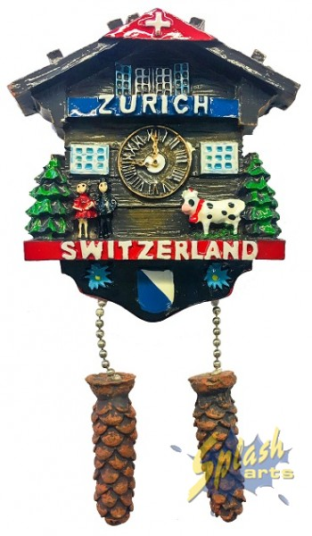 Zürich chalet