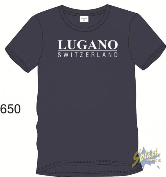 Lugano dunkelblau -M