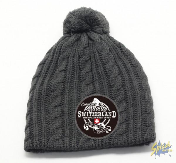 winter Hat Vintage antra