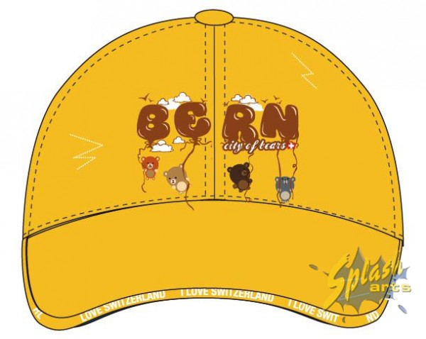 Bern jaune