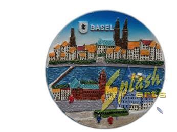 Basel Magnet