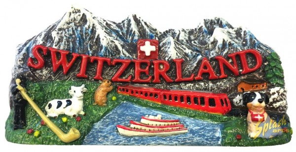Magnet Switzerland
