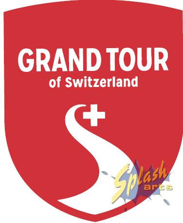 Grand Tour Stickers