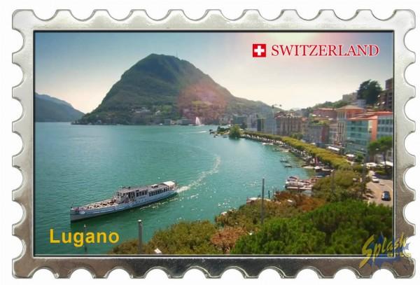 Magnet Metal Lugano