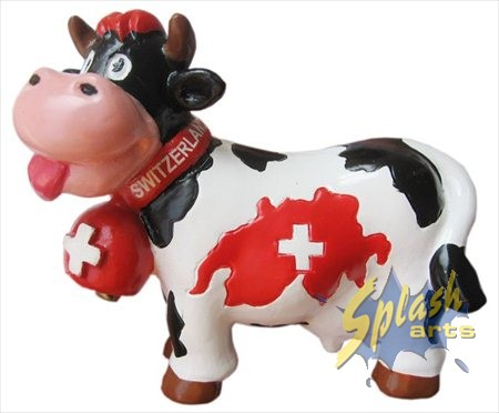 Funny cow carte suisse
