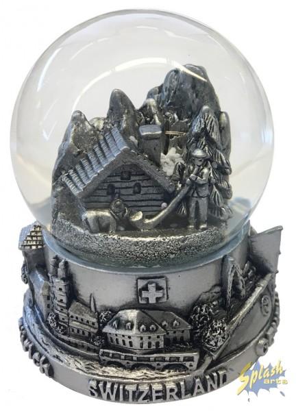 Snowball silver