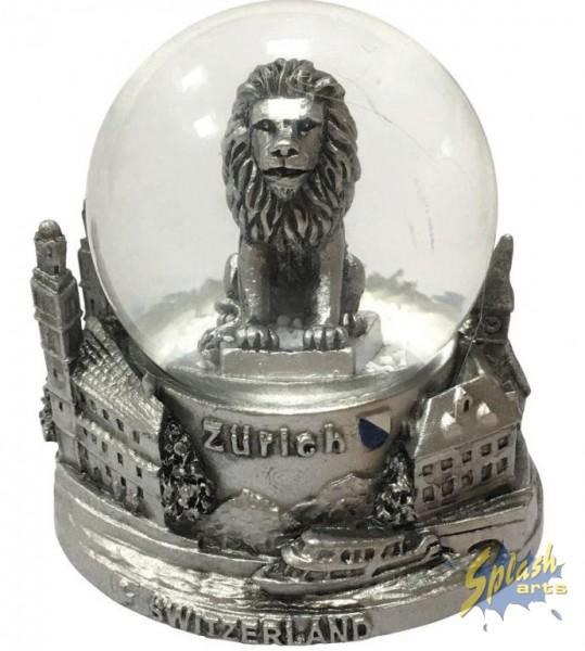 snowball zurich lion
