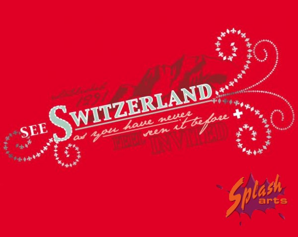 see Switzerland rouge XL