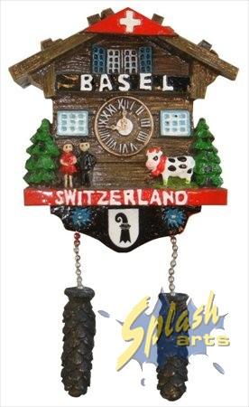 Basel chalet