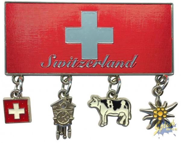 Magnet Switzerland and trailer