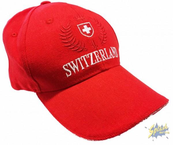 Switzerland rot