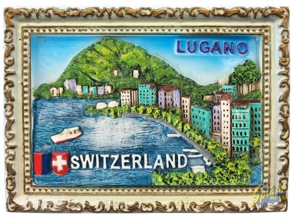 magnet Lugano