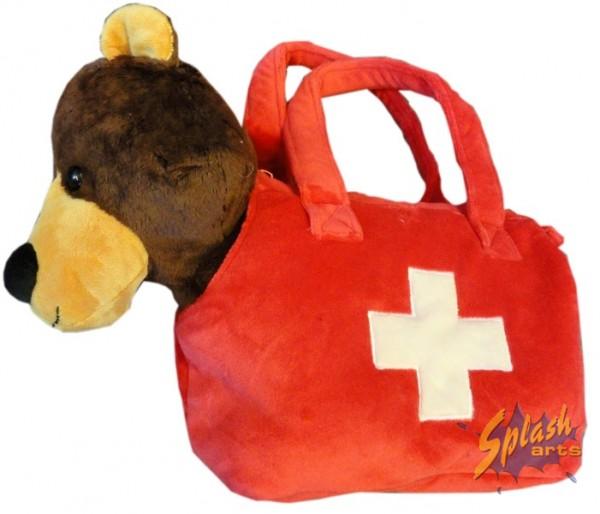 Schweizer Bärentasche