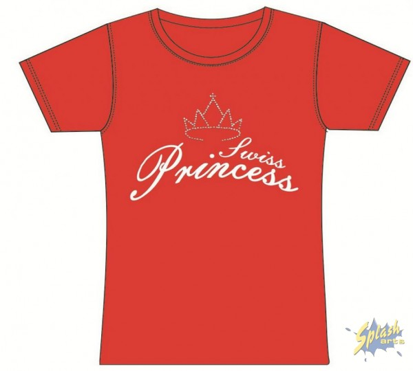 Swiss Princess rot 8