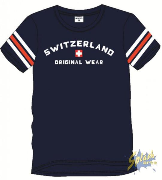 Orginal wear dunkelblau-XS