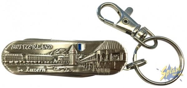 knief Lucern silver small