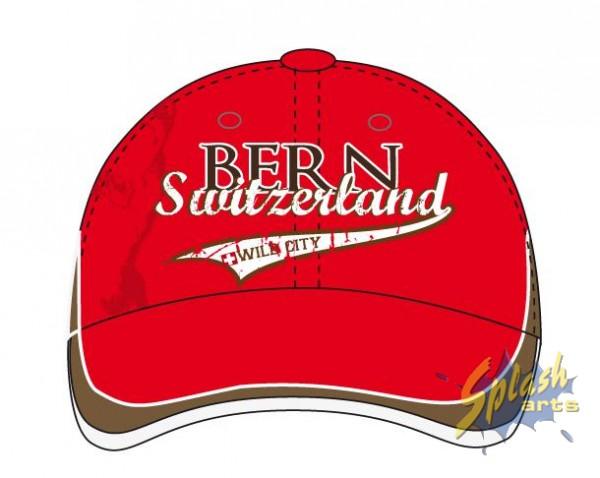 Bern rouge