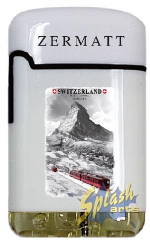 V-Fire Easy Torch Zermatt weiss