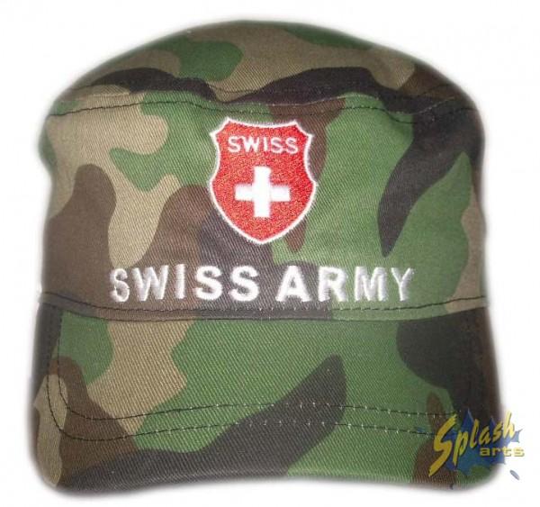 Swiss Kaki
