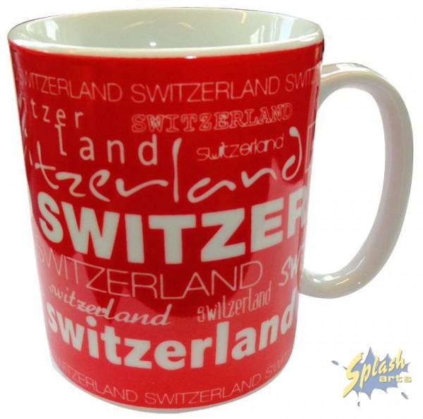 tasse switzerland