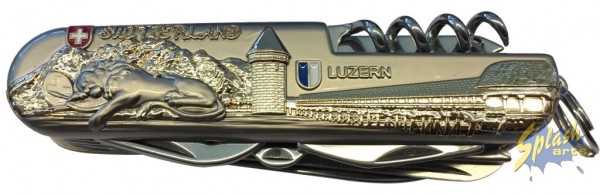 knief Lucern/Lion bronce